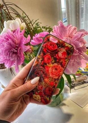 Чехол iPhone 6/6s силиконовый