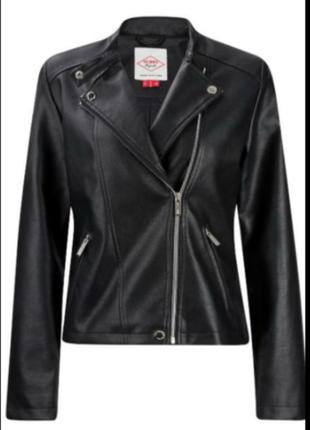 Куртка-косуха Lee Cooper.