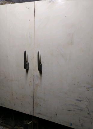 Холодильный шкаф ШХ-080м 380В