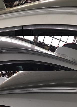 Багажник релинг крыша Chevrolet Bolt EV 42548409,42690986