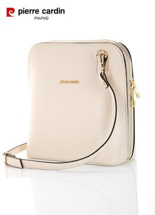 Женская сумка pierre cardin