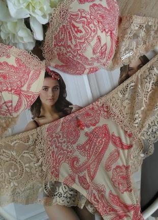 Комплект женского нижнего белья balaloum.