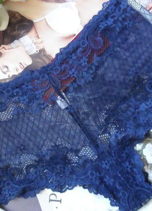 Соблазнительные трусики-шорты от анабель арто