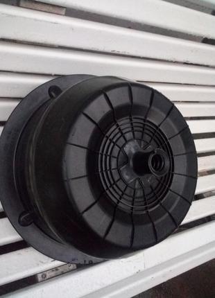 Крышка запаски MERCEDES W124