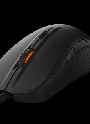 Супер геймерская мышка SteelSeries Rival 300