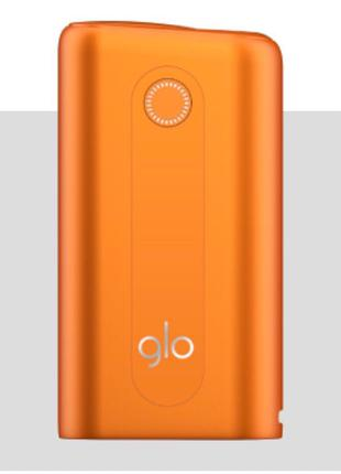 GLO Hyper , GLO Pro +Блок в подарок.