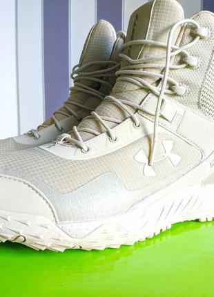 Ботинки under armour valsetz rts boots 1.5 desert sand черевики