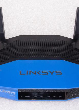 Linksys WRT1900AC Dual Band AC1900 WiFi роутер 2.4/5GHz USB 3.0