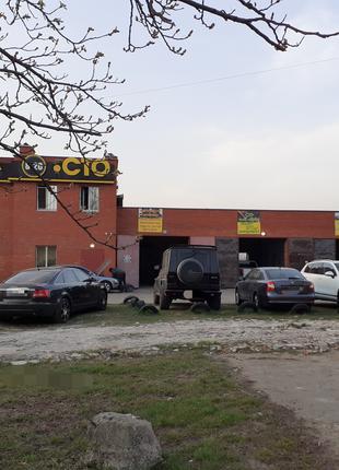 Сто ремонт автомобилей ходовой замена масла