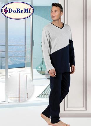 Miorre doremi starman пижама мужская
