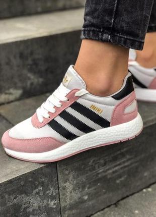 Кроссовки женские 💥 adidas iniki 💥 кроссовки адидас