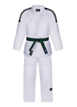 Продам белое кимоно для дзюдо, айкидо, джиу-джитсу