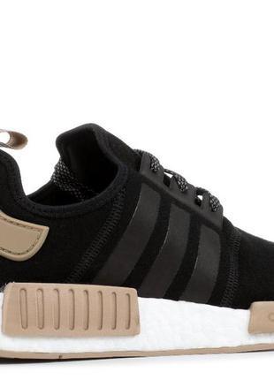 Мужские кроссовки  adidas originals nmd r1 (41р)