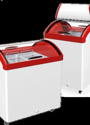 Холодильное оборудование JUKA