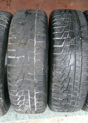 Продам зимові шини R15