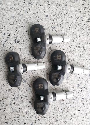Датчики давления шин