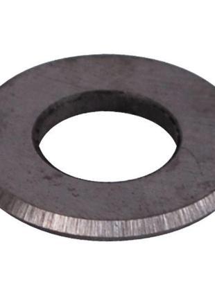 Колесо сменное для плиткорезов 22x10,5x2 мм