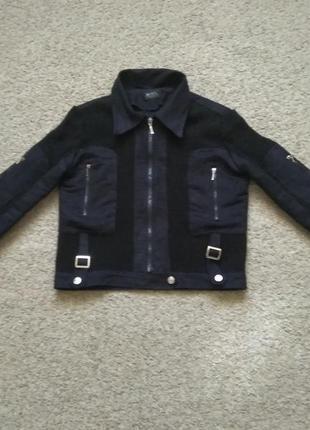 Кофта куртка размер s- м