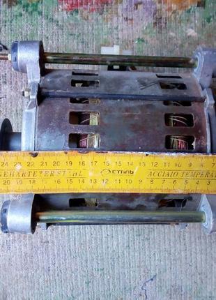 Двигатель для самодельного самодельного станка