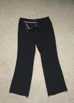 Брюки штаны черные mexx размер l в идеале