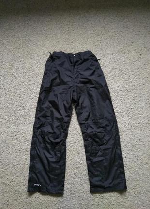 Штаны брюки термо водозащитные mountain warehouse разм 146-152...