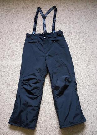 Лыжные зимние брюки штаны five seasons размер xl-xxl 52