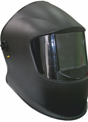 Щиток защитный лицевой сварщика RZ75