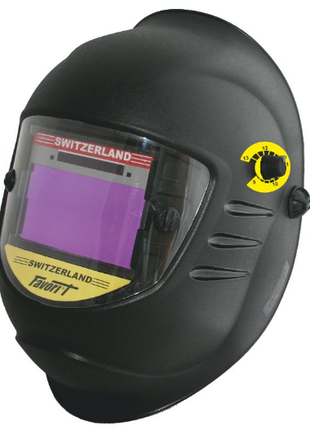 Щиток защитный лицевой сварщика НН12
