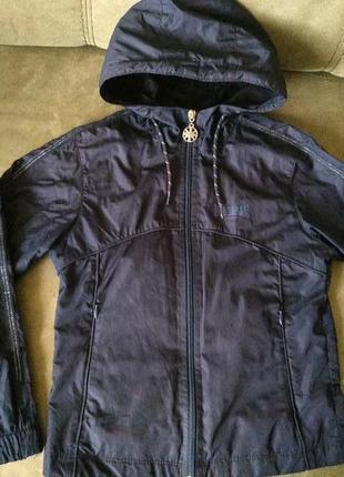 Ветровка дождевик штурмовка куртка
