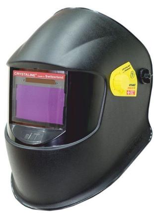 Щиток защитный лицевой сварщика НН75 CRYSTALINE PREMIUM BIOT 5755