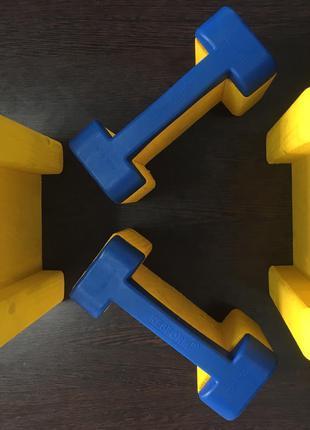 Двутавровая балка WS20 для опалубки перекрытий