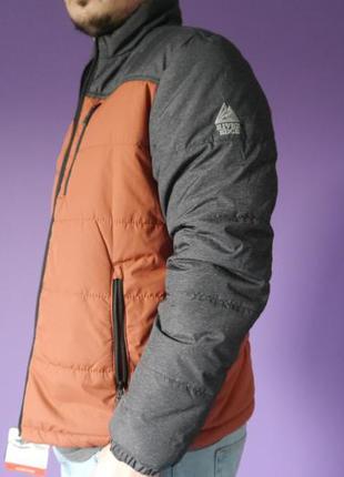 Весенняя куртка оригинал с америки river edge (влагозащитная м...