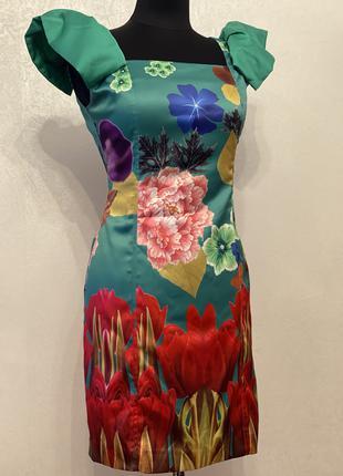 Платье Дольче Габбана