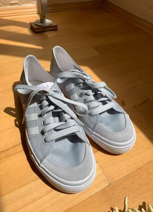 Adidas Оригинальные кеды