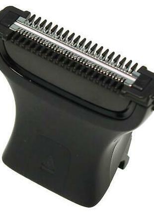 Насадка для стрижки тела и лица Philips MG5730, MG3740, MG7770