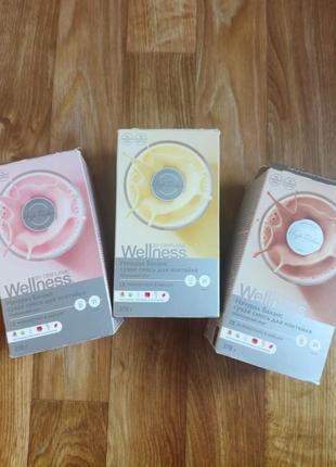 Wellness коктейль «Нэчурал Баланс» для снижения веса