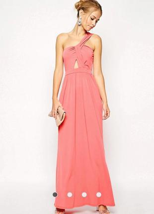Сукня вечірня плаття asos випускний