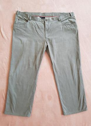 Большие мужские штаны размер 5хл 6хл