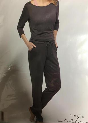 Комфортный костюм для йоги by ursula karven