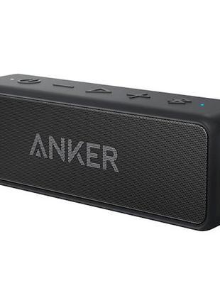 Портативная беспроводная колонка Anker SoundCore 2 Bluetooth