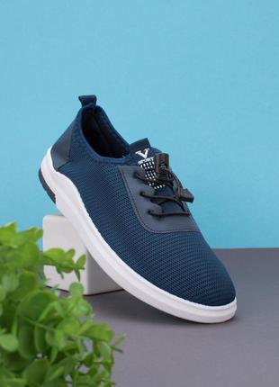 Кроссовки sport синий