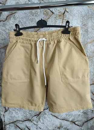 Коттоновие мужские шорти ronning