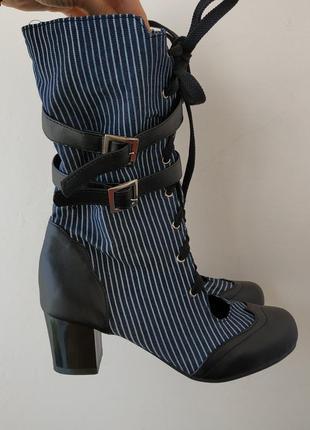 Ботинки эксклюзив⛔-90% на всю обувь только три дня 1.06-3.06⛔+...