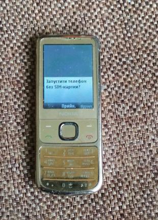 Nokia 6700c под восстановление