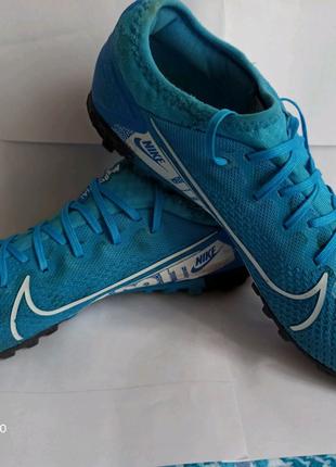Nike Mercurial Vapor XIII pro FG