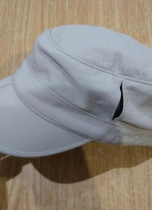 Стильная кепка sunday для малыша панамка