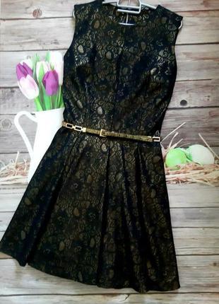Самое стильное платье
