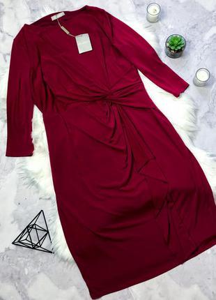 Шикарное новое платье с биркой