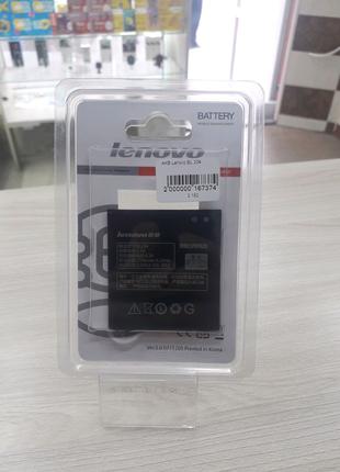 Аккумулятор батарея Lenovo BL-204 a630 a630t a670 s696