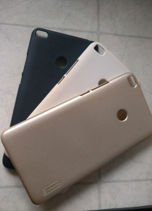Чехлы к телефону Xiaomi mi max2 фирма Nilkin